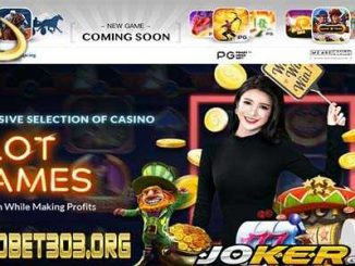 Slot Joker Game Online Terpercaya Jokerindo